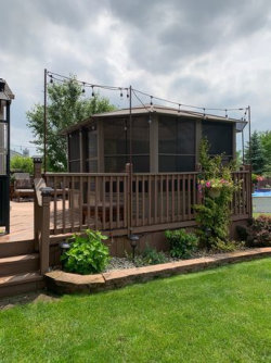 Tiny photo for 3345 Aurora Drive, Lake In The Hills, IL 60156 (MLS # 10667945)