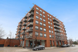 Photo of 859 W Erie Street, Unit Number 305, Chicago, IL 60642 (MLS # 10668487)