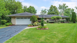 Photo of 10 Calle View Drive, La Grange, IL 60525 (MLS # 10669093)