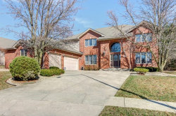 Photo of 17609 Kelsey Lane, Orland Park, IL 60467 (MLS # 10669648)