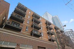 Photo of 725 N Aberdeen Street, Unit Number 206, Chicago, IL 60642 (MLS # 10669974)