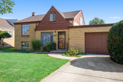 Photo of 8921 W 24th Street, North Riverside, IL 60546 (MLS # 10670031)