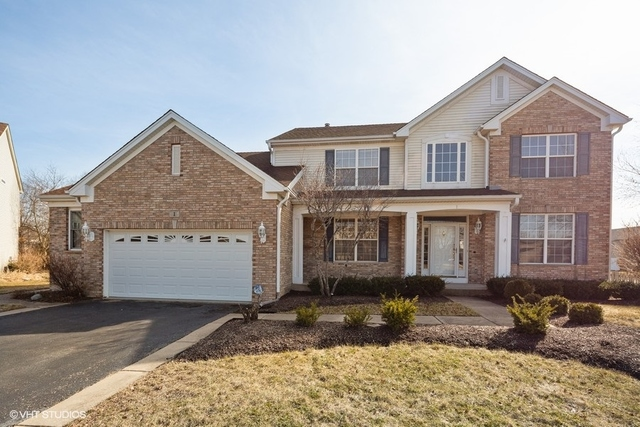 Photo for 1 Queensbury Court, Algonquin, IL 60102 (MLS # 10670518)