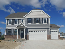 Photo of 25632 W Cerena Circle, Plainfield, IL 60586 (MLS # 10670633)