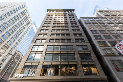 Photo of 6 E Monroe Street, Unit Number 603, Chicago, IL 60603 (MLS # 10670637)