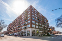Photo of 6 S Laflin Street, Unit Number 806, Chicago, IL 60607 (MLS # 10671216)