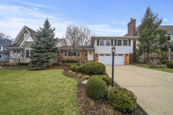 Photo of 240 Middaugh Road, Clarendon Hills, IL 60514 (MLS # 10672134)