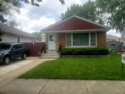 Photo of 9426 S 55th Avenue, Oak Lawn, IL 60453 (MLS # 10672419)