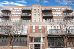 Photo of 15 S Throop Street, Unit Number 405, Chicago, IL 60607 (MLS # 10672604)