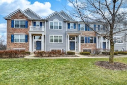 Photo of 1666 Sandcastle Lane, Pingree Grove, IL 60140 (MLS # 10672932)