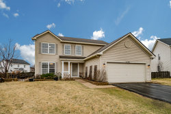 Photo of 1769 Rudolph Court, Romeoville, IL 60446 (MLS # 10673173)