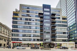 Photo of 130 S Canal Street, Unit Number 407, Chicago, IL 60606 (MLS # 10673263)