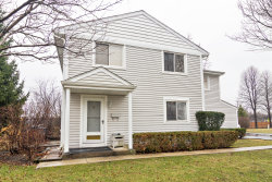 Photo of 207 Yorkshire Place, Unit Number 15A, Wheeling, IL 60090 (MLS # 10673287)