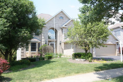 Photo of 16864 Arbor Creek Drive, Plainfield, IL 60586 (MLS # 10673465)