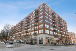 Photo of 6 S Laflin Street, Unit Number 608, Chicago, IL 60607 (MLS # 10673470)