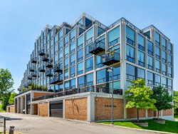 Photo of 61 W 15th Street, Unit Number 201, Chicago, IL 60605 (MLS # 10673616)
