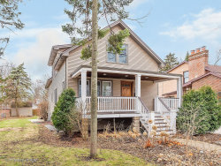Photo of 124 N Lincoln Street, Westmont, IL 60559 (MLS # 10673944)