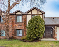 Photo of 966 Cross Creek Drive N, Unit Number B1, Roselle, IL 60172 (MLS # 10674176)