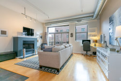 Photo of 1301 W Madison Street, Unit Number 203, Chicago, IL 60607 (MLS # 10674185)