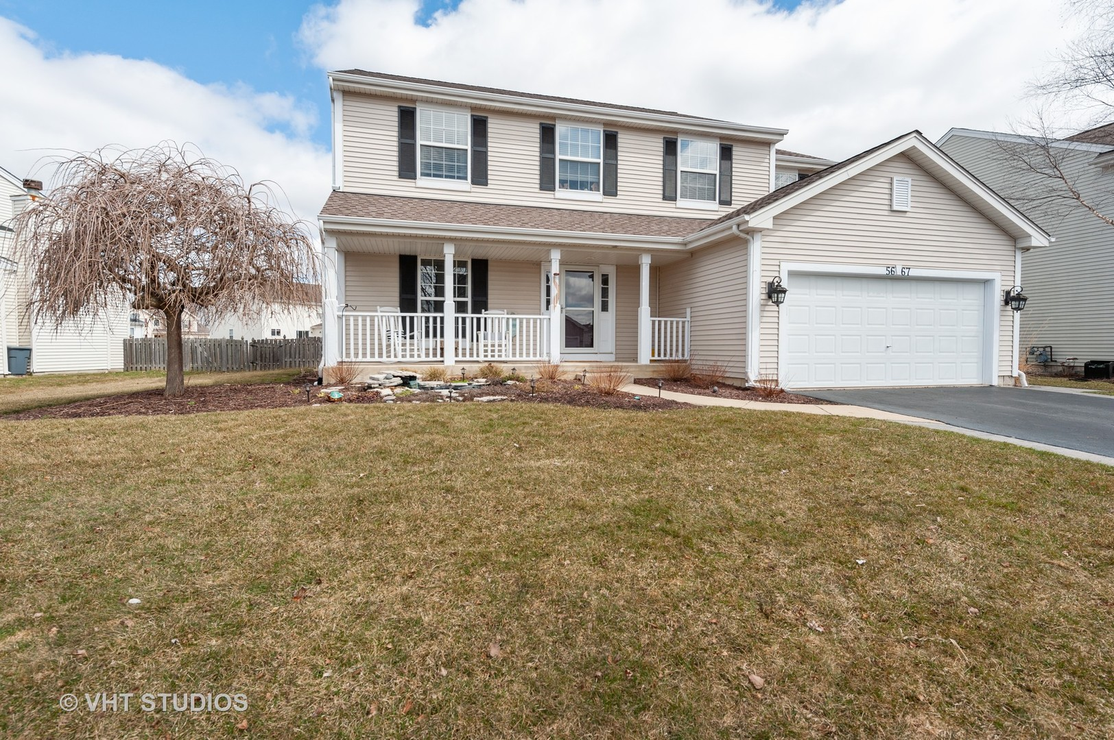 Photo for 5667 Mckenzie Drive, Lake In The Hills, IL 60156 (MLS # 10674266)