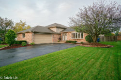 Photo of 672 Bishops Gate, New Lenox, IL 60451 (MLS # 10674587)