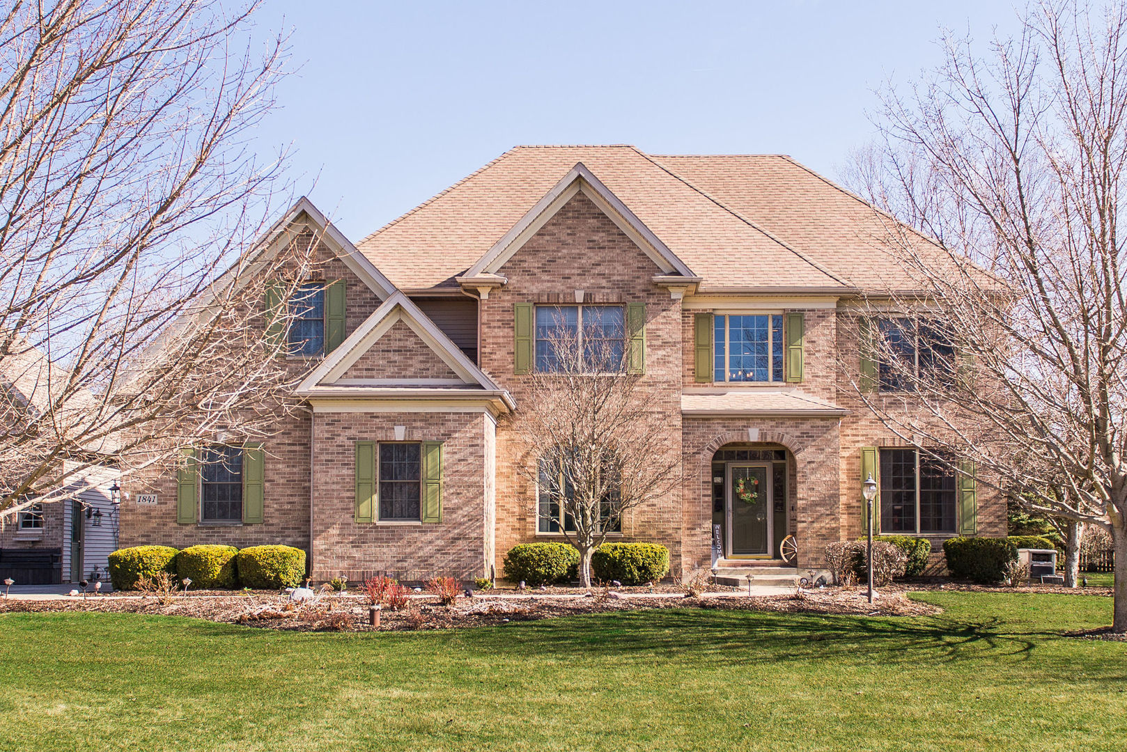 Photo for 1841 W Forestview Drive, Sycamore, IL 60178 (MLS # 10674613)