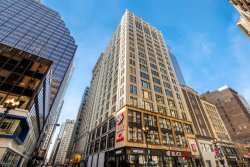 Photo of 8 W Monroe Street, Unit Number 505, Chicago, IL 60603 (MLS # 10674637)