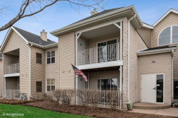 Photo of 786 N Gary Avenue, Unit Number 206, Carol Stream, IL 60188 (MLS # 10674642)