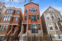 Photo of 2009 W Addison Street, Unit Number 2, Chicago, IL 60618 (MLS # 10674701)