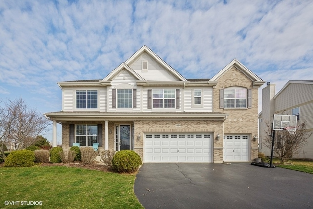 Photo for 10598 Faiths Way, Huntley, IL 60142 (MLS # 10674769)