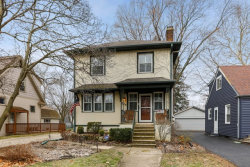 Photo of 526 S Chase Avenue, Lombard, IL 60148 (MLS # 10674839)