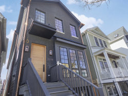 Photo of 3318 N Seeley Avenue, Chicago, IL 60618 (MLS # 10674846)