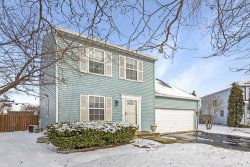 Photo of 5 Diane Court, South Elgin, IL 60177 (MLS # 10674958)