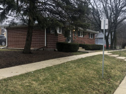 Photo of 1033 S Oak Street, West Chicago, IL 60185 (MLS # 10675016)