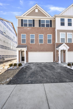 Photo of 27 Timber Wolf Drive, Wheeling, IL 60090 (MLS # 10675221)