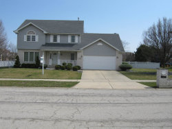 Photo of 19311 Newport Drive, Mokena, IL 60448 (MLS # 10675258)