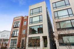 Photo of 1519 W Fry Street, Unit Number 1, Chicago, IL 60642 (MLS # 10675395)