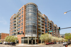 Photo of 1200 W Monroe Street, Unit Number 413, Chicago, IL 60607 (MLS # 10675559)