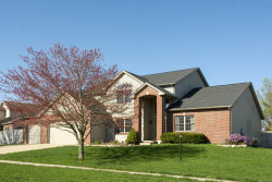 Photo of 203 S Fox Run Drive, Mahomet, IL 61853 (MLS # 10675616)
