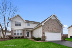 Photo of 7 Lake Plumleigh Court, Algonquin, IL 60102 (MLS # 10675711)