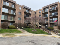Photo of 601 W Huntington Common Road, Unit Number 201, Mount Prospect, IL 60056 (MLS # 10675720)