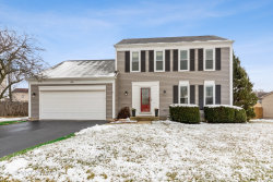 Photo of 740 Hickory Lane, Carol Stream, IL 60188 (MLS # 10675881)