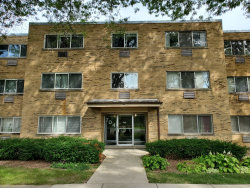 Photo of 704 Dempster Street, Unit Number E109, Mount Prospect, IL 60056 (MLS # 10676011)
