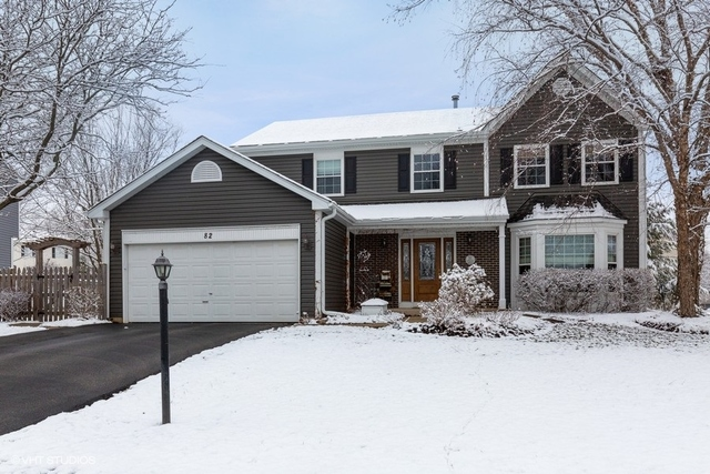 Photo for 82 Ivanhoe Lane, Cary, IL 60013 (MLS # 10676190)