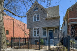Photo of 3331 N Bell Avenue, Chicago, IL 60618 (MLS # 10676460)