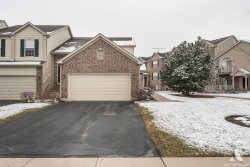 Photo of 5211 Glenbrook Trail, McHenry, IL 60050 (MLS # 10676570)