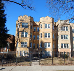 Photo of 2640 W Logan Boulevard, Unit Number 201, Chicago, IL 60647 (MLS # 10676648)