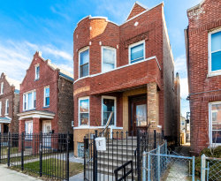 Photo of 3143 W 42nd Place, Chicago, IL 60632 (MLS # 10676653)