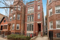 Photo of 2124 W Haddon Avenue, Unit Number 3, Chicago, IL 60622 (MLS # 10676707)