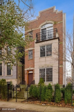 Photo of 2043 W Saint Paul Avenue, Chicago, IL 60647 (MLS # 10676774)